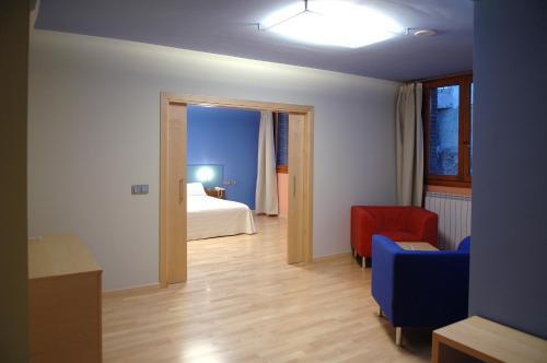 Superior Double Room La Merced de la Concordia 6