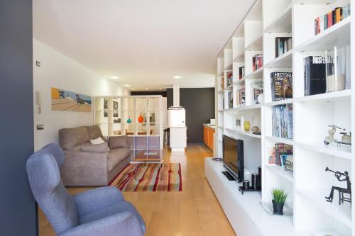 Отель Gros Terrace - IB Apartments 0 звёзд Испания