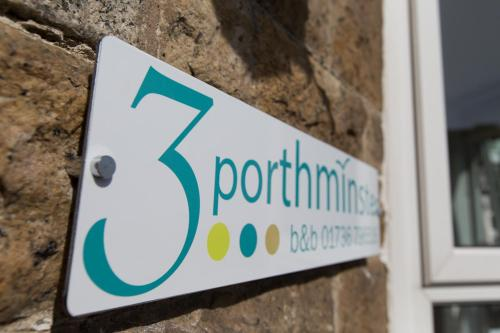 3 Porthminster B&B