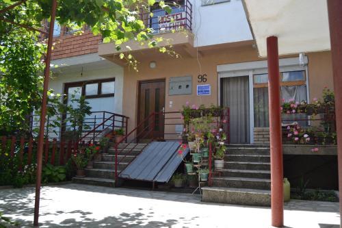 Отель Hostel Valentin 3 звезды Республика Македония