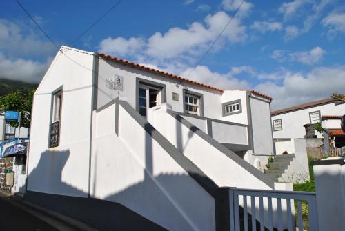 Отель Cantinho do mar 0 звёзд Португалия
