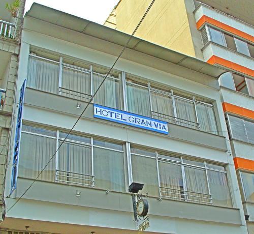 Picture of Hotel Gran Via