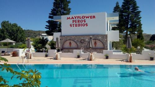 Mayflower Peros Studios