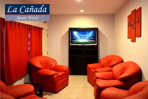 La Cañada Apart Hotel