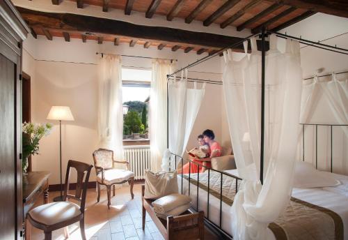 B&B L\'orto Delle Terme - Bagno Vignoni | Bedandbreakfast.eu