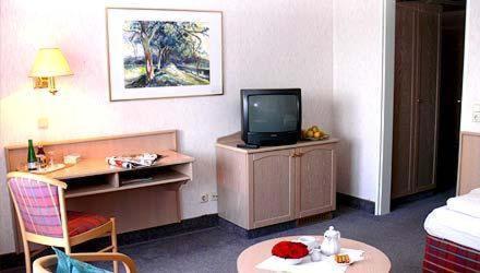 Landhotel Waldhaus