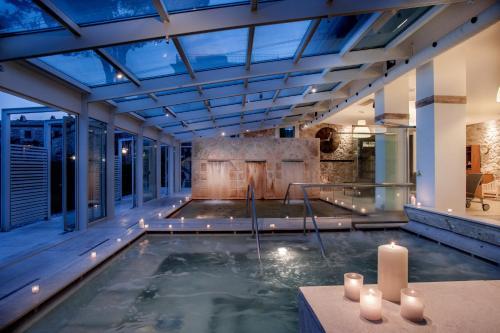 A-HOTEL.com - B&B L\'orto Delle Terme, Bed and breakfasts, Bagno ...