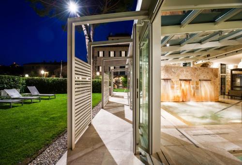 A-HOTEL.com - B&B L\'orto Delle Terme, Pensione, Bagno Vignoni ...