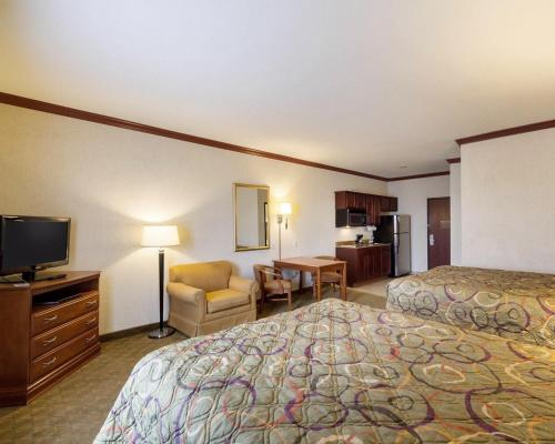 MainStay Suites hotel accepts paypal in Ingleside (TX)