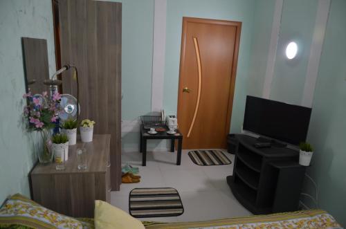Отель Piezo Hostel 0 звёзд Россия