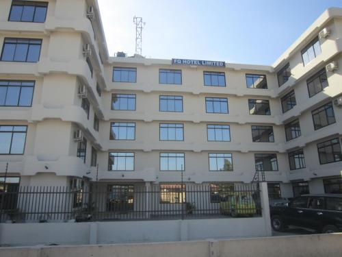 FQ Hotel Limited, 达累斯萨拉姆