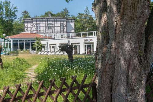 Best Western Plus Ostseehotel Waldschloesschen photo 20