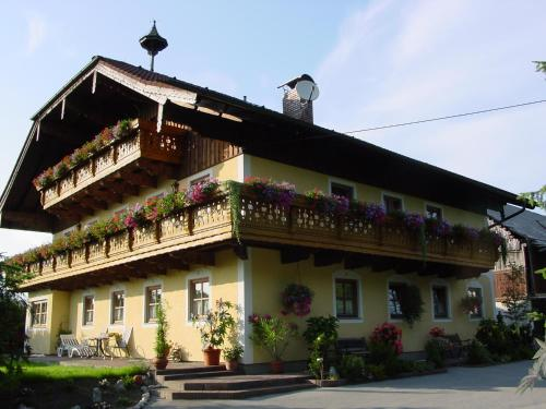 Gästehaus Steinerhof