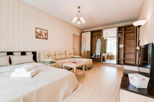 Отель Great Apartments in the City Center 0 звёзд Россия