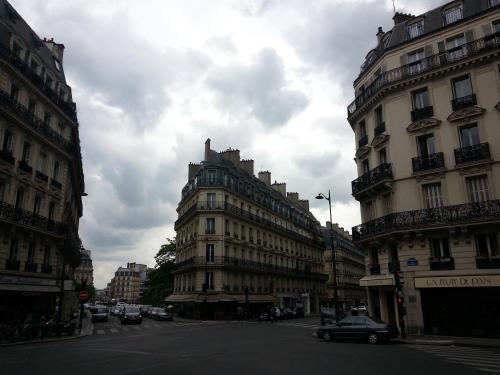 Studio Saint-Lazare