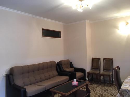 Апартаменты Набережная