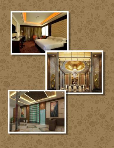 Hotel MG Grand