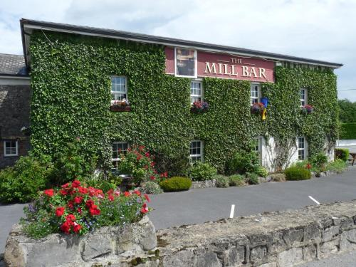 Photo of The Mill Bar Hotel Bed and Breakfast Accommodation in Athlone Westmeath