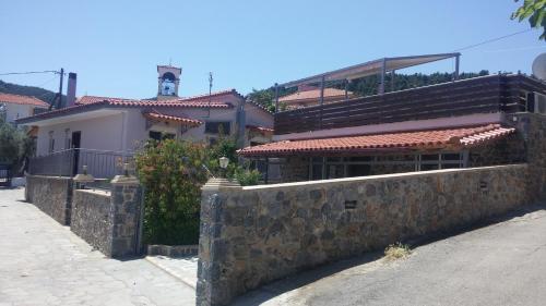 Villa Sotiriou
