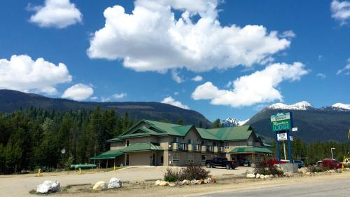 Glacier Mountain Lodge