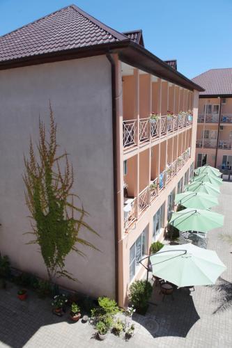 Отель Viva Maria