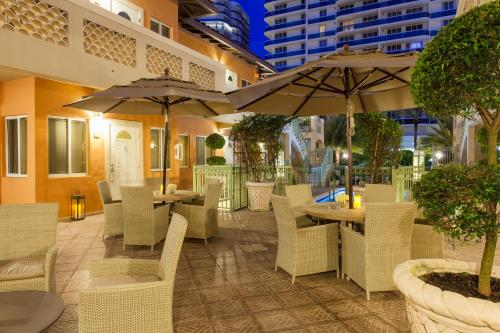 Sun Harbour Boutique Hotel Miami Fl