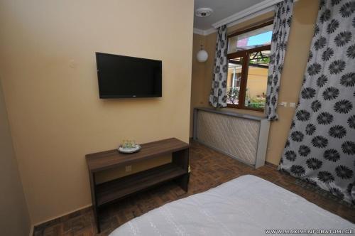 Мини-гостиница Maxim