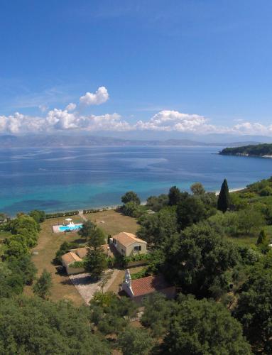 Villa Isabella - Kassioppi Greece