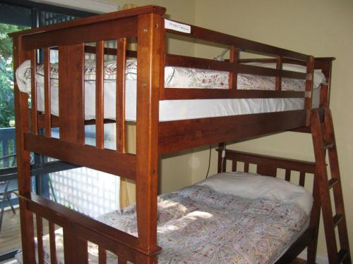Ballan Horse & Goat Bed And Breakfast