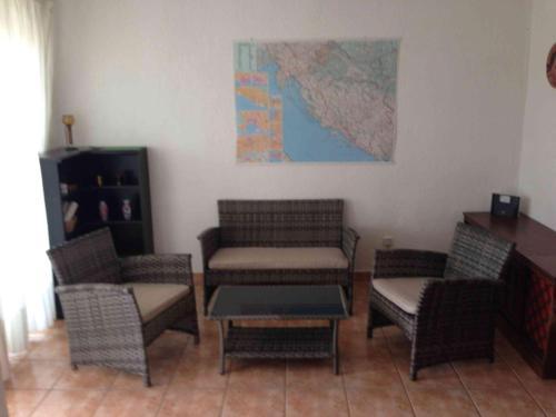Apartments Villa Materada Donato