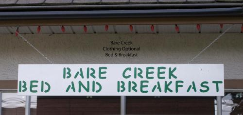 Bare Creek Bed & Breakfast