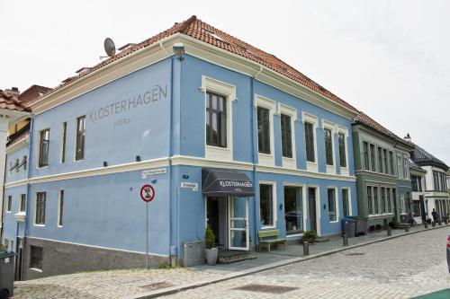 Picture of Klosterhagen Hotel