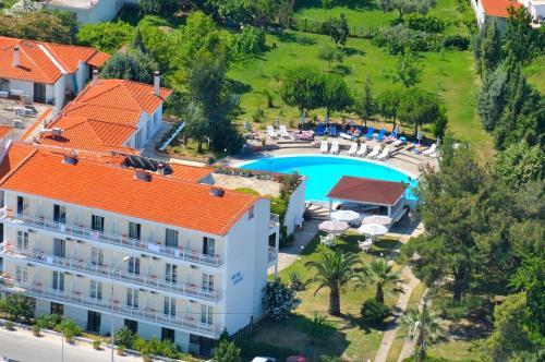 Отель Laios Hotel 2 звезды Греция