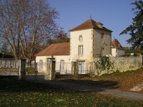 Château Golf de Pallanne