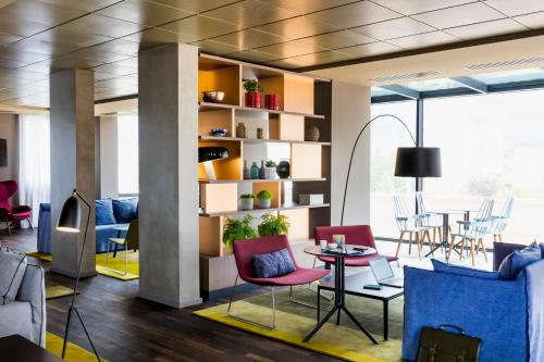Okko Hotels Paris Rueil Malmaison