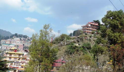 Picture of Shimla View Home