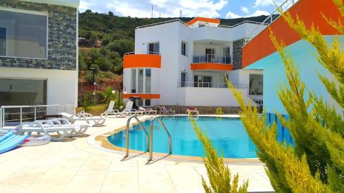 Отель Rose Garden Villas 0 звёзд Турция