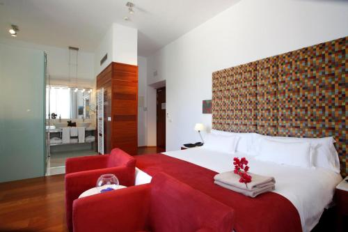 Suite Junior con terraza - No reembolsable Sa Cabana Hotel & Spa - Adults Only 7