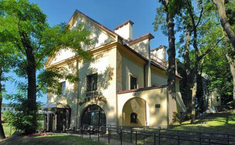 Hotel Erazm
