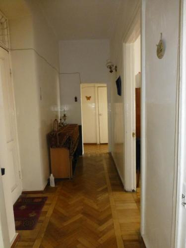 Charents Apartment