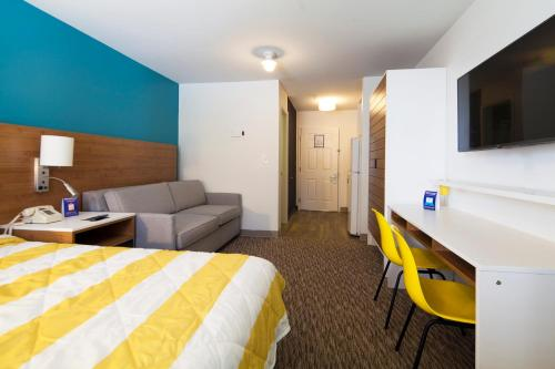Picture of InTown Suites - Oklahoma City North