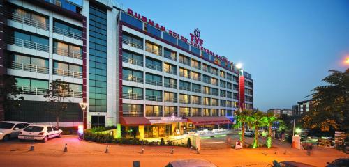 Отель Volley Hotel Istanbul 0 звёзд Турция
