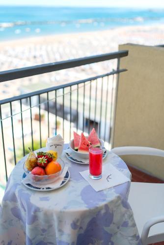Hotel Belsoggiorno Cattolica in Italy