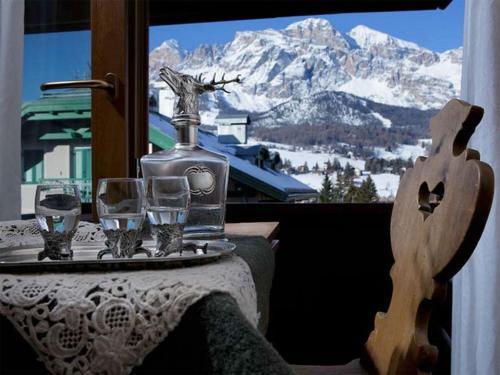 foto Hotel Cristallino d'Ampezzo (Cortina d'Ampezzo)