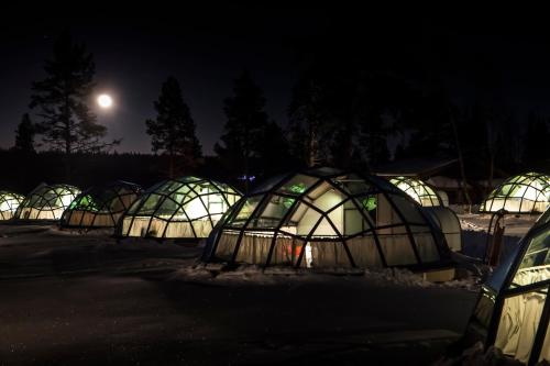 Large Glass Igloo 大人4名用 (Large Glass Igloo (4 Adults))