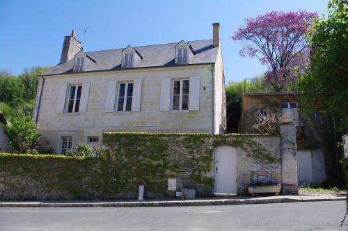 Vue Chateau Village classé