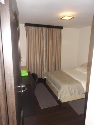 Отель Ily Apartament 0 звёзд Румыния