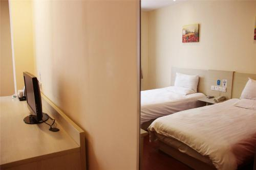 Mainland Chinese Citizens-Twin Room A