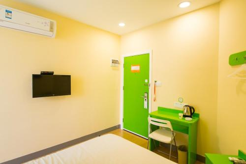 Mainland Chinese Citizens - Japanese Style Double Room