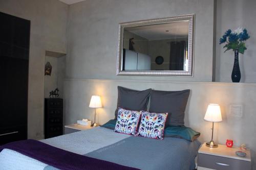 Отель Appartement Jardin exotique 0 звёзд Франция